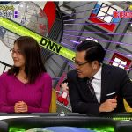 【画像】フジテレビ「全力!脱力タイムズ」で女性アナウンサー・小澤陽子さんのメガネニットおっぱいがめっちゃセクシー😍😍😍😍😍