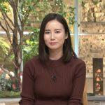【画像】報道ステーション・森川夕貴さんの下乳にできる陰が突起を証明するエチエチおっぱい😍😍😍😍😍