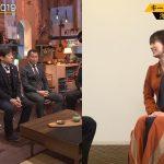 【画像】テレビ東京「FOOT×BRAIN」疑惑の鷲見玲奈さんの不自然に編集されたおっぱいと佐藤美希さんの堂々としたおっぱい😍😍😍😍😍😍