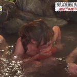 【画像・動画】テレビ東京「和牛の食材とれたてキッチンカーの旅」で高田秋さんのタオルが小さすぎておっぱい周辺が大ピンチ😍♨😍♨😍♨😍♨😍♨