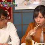 【画像・GIF】モヤモヤさまぁ~ず2の4代目アシスタント・田中瞳アナウンサー、今日もめちゃめちゃカワ∃😍😍😍😍😍😍