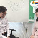 【画像】テレビ東京「ワールドビジネスサテライト」のトレンドたまごで片渕茜さんのエチエチニットおっぱい😍😍😍😍😍😍