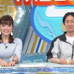 【画像】テレビ朝日「日本サッカー応援宣言 やべっちFC」で女子アナ・三谷紬さんのめちゃデカ特盛おっぱい😍⚽😍⚽😍⚽😍⚽
