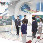 【画像・GIF】日本テレビ「ZIP!」で椅子から立ち上がる女性アナウンサー・徳島えりかさんのエチエチお尻😍🍑😍🍑😍🍑😍🍑😍🍑😍🍑