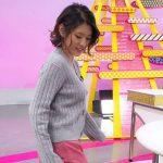 【動画・GIF】長野放送女性アナウンサー・汾陽美樹さんのめちゃめちゃエッチなデカデカおっぱい😍😍😍😍😍😍