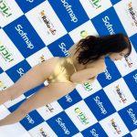 【画像・GIF】B98W60H95のGカップアイドル・鳥住奈央さんが「大好きなお姉ちゃん」というタイトルの映像作品で擬似セックス😍😍😍😍😍