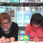 【画像】AbemaTV「けやきヒルズ」でテレビ朝日女性アナウンサー・大木優紀さんのニットおっぱいがエロ∃😍😍😍😍😍😍😍