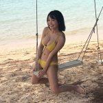 【画像】グラビアアイドル・寺本莉緒さんがこのおっぱいにしてJKという事実…🧐🧐🧐🧐🧐😍
