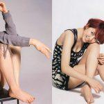 【画像・GIF】女優・長澤まさみさんの脚を見て股間が大爆発してしまい涙が止まりません…😭😭😭😭😭