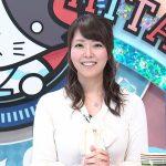 【画像】テレビ神奈川「猫のひたいほどワイド」で岡村帆奈美さんのリボントッピングおっぱい😍🎀😍🎀😍🎀😍🎀