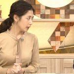 【画像】NHK「ニュースウオッチ9」で女性アナウンサー・桑子真帆さんのおっぱいがすんご∃😍😍😍😍😍😍