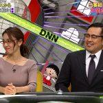 【画像】フジテレビ「全力!脱力タイムズ」で女性アナウンサー・小澤陽子さんの着衣おっぱいがめっちゃスゴ∃😍😍😍😍😍😍😍