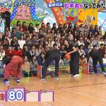 【画像・GIF】フジテレビ「VS嵐」で女優・広瀬すずさんが可愛くておっぱいユサユサ😍😍😍😍😍