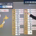 【画像】テレビ朝日「報道ステーション」で女性アナウンサー・森川夕貴さんの黒ニットおっぱいがエロ∃😍😍😍😍😍😍