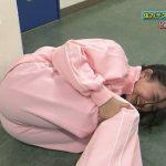 【画像】NHK Eテレ「すイエんサー」でジャー所のお尻が若干気になる体力テスト🏃🏻♀️💨💨💨💨