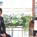 【画像・動画】テレビ東京女性アナウンサー・角谷暁子さんのYou Tube「カドが立つほど伺います」で太ももと▼の空間がエッッッッッッ😍😍😍😍😍😍