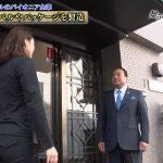 【画像】テレビ東京 「知られざるガリバー」でJDレポーター・橋本和花子さんのパンツスーツお尻がぷりぷり😍🍑😍🍑😍🍑😍🍑😍🍑