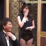 【画像】日本テレビ「ダウンタウンのガキの使いやあらへんで!」にバニーガールとして出演した堀尾実咲さんがエッチカワ∃😍👯😍👯😍👯😍👯😍👯