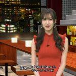 【画像】阿部菜渚美さんのニットおっぱいの存在感が微エロなTBS「ビジネス・クリック」😍💹😍💹😍💹😍💹