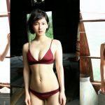 【画像・動画】吉岡里帆さんの水着姿、おっぱいぷるんぷるんでめちょめちょエロカワ∃😍👙😍👙😍👙😍👙😍👙