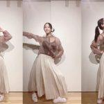 【動画】松井玲奈さん、スケスケ洋服で「ハレ晴れユカイ」を踊っておっぱいプルンプルン😍😍😍😍😍😍😍