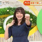 【画像・GIF】 テレビ東京「よじごじDays」で女性アナウンサー・森香澄さんのおっぱいが笑うとプルプルプルプル😍😍😍😍😍😍😍