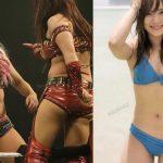 【画像・動画】WWE女子スーパースターがエチエチ😍😍😍😍😍😍
