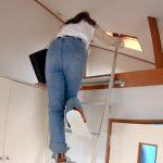 【画像】日本テレビ「幸せ!ボンビーガール」で上京ガールのロフトお尻😍😍😍😍😍😍