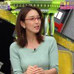 【画像】「全力!脱力タイムズ」でフジテレビアナウンサー・小澤陽子さんのおっぱいがエッッッッッ😍😍😍😍😍😍