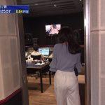 【画像・GIF】テレビ東京女性アナウンサー・竹崎由佳さんのエッチなお尻😍😍😍😍😍😍