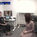 【画像・GIF】テレビ朝日アナウンサー・ 森香澄さんの膨らみがエッチなおっぱい😍😍😍😍😍😍😍😍😍😍