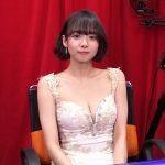 【画像】タレント女優雀士岡田紗佳さんのエチエチおっぱい😍😍😍😍😍😍