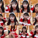 【画像・動画】 AKB48鈴木優香さん、2年連続でエチエチおっぱいサンタコス😍😍😍😍😍😍😍